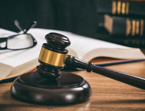 Юридическая практика: отчеты и решения